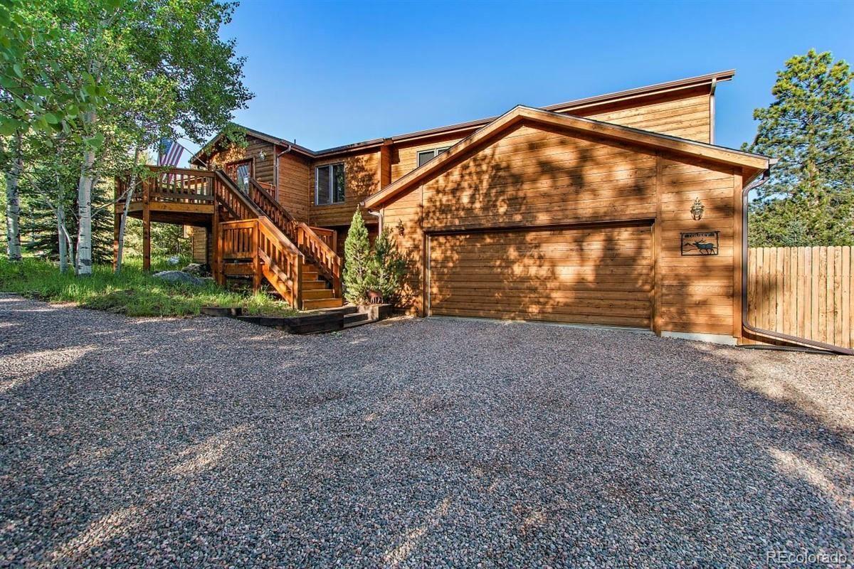 9633  Pine Springs Drive, Morrison, CO 80465 - #: 4318884