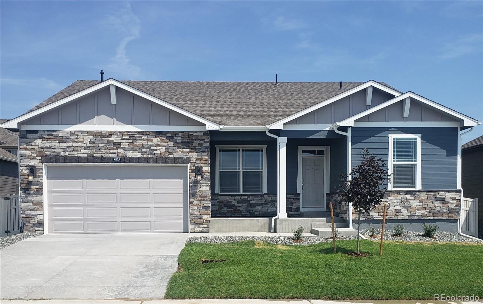 577 Colorado River Avenue, Brighton, CO 80601 - #: 6296884