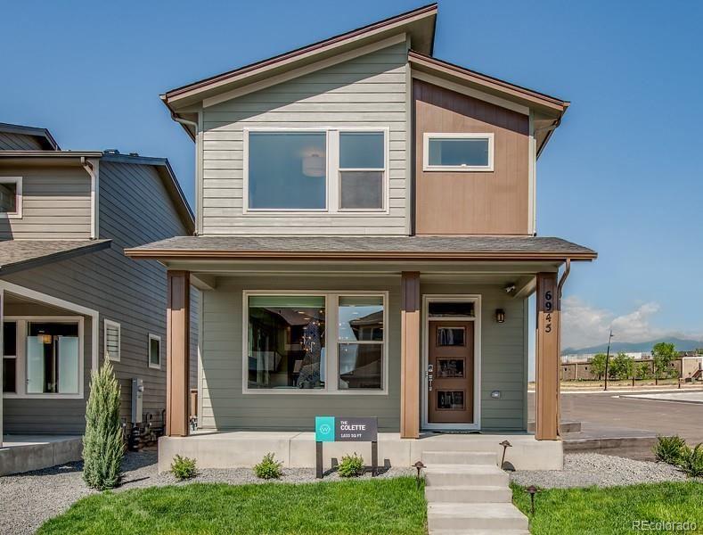 6945 Canosa Street, Denver, CO 80221 - #: 6359884