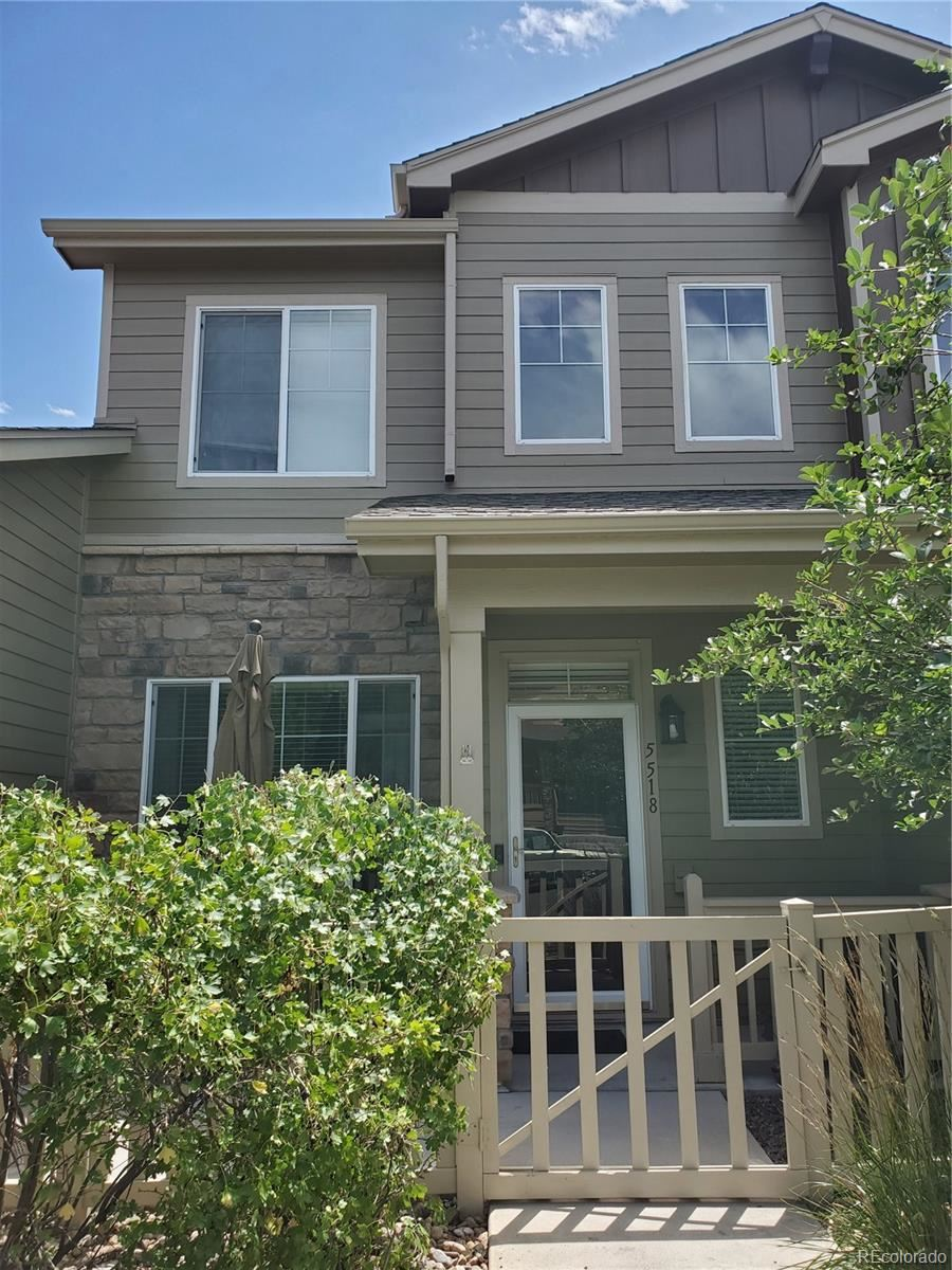 5518 W 72nd Drive, Arvada, CO 80003 - #: 3648885