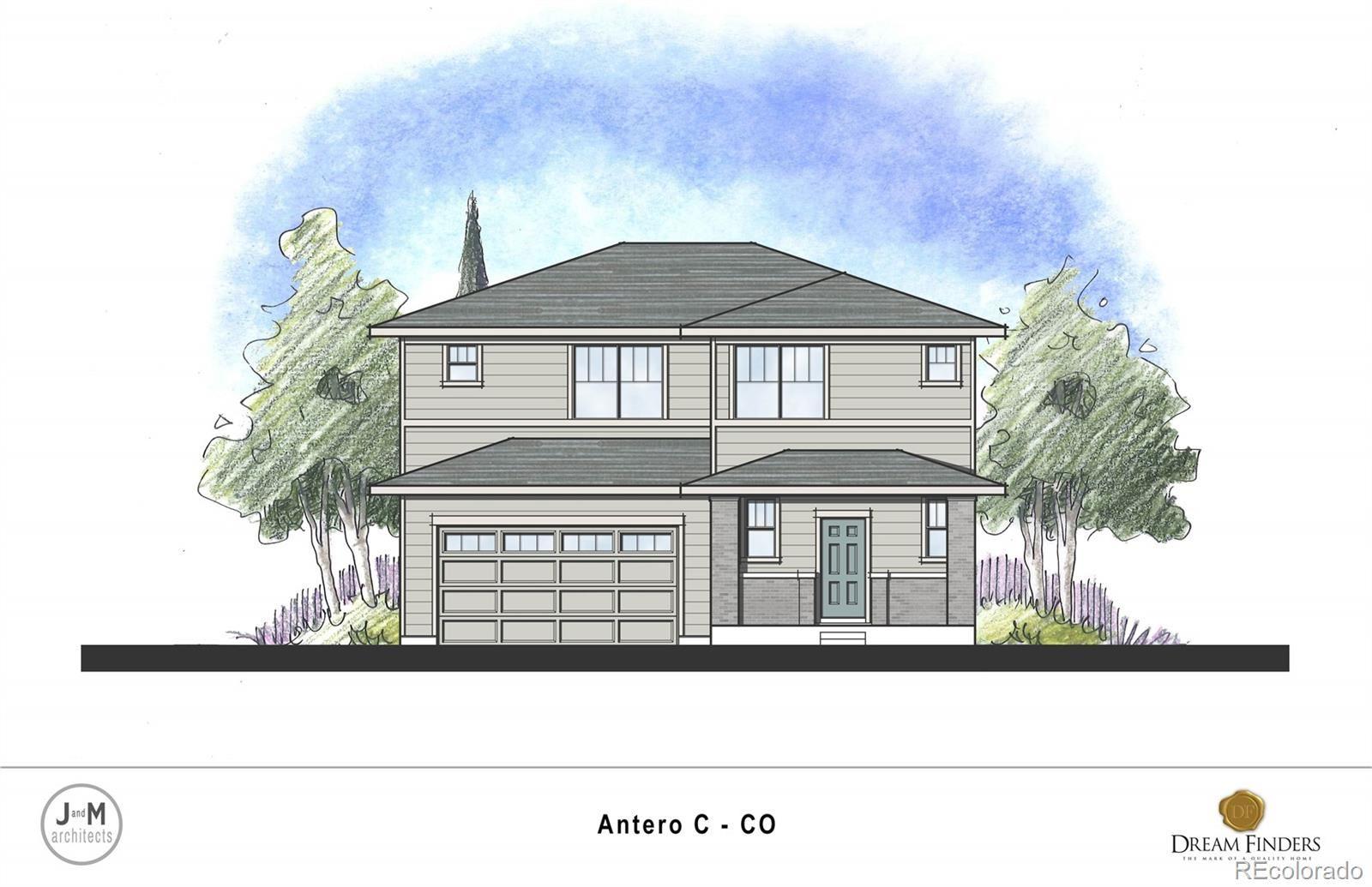 26758 E Maple Avenue, Aurora, CO 80018 - #: 4861885