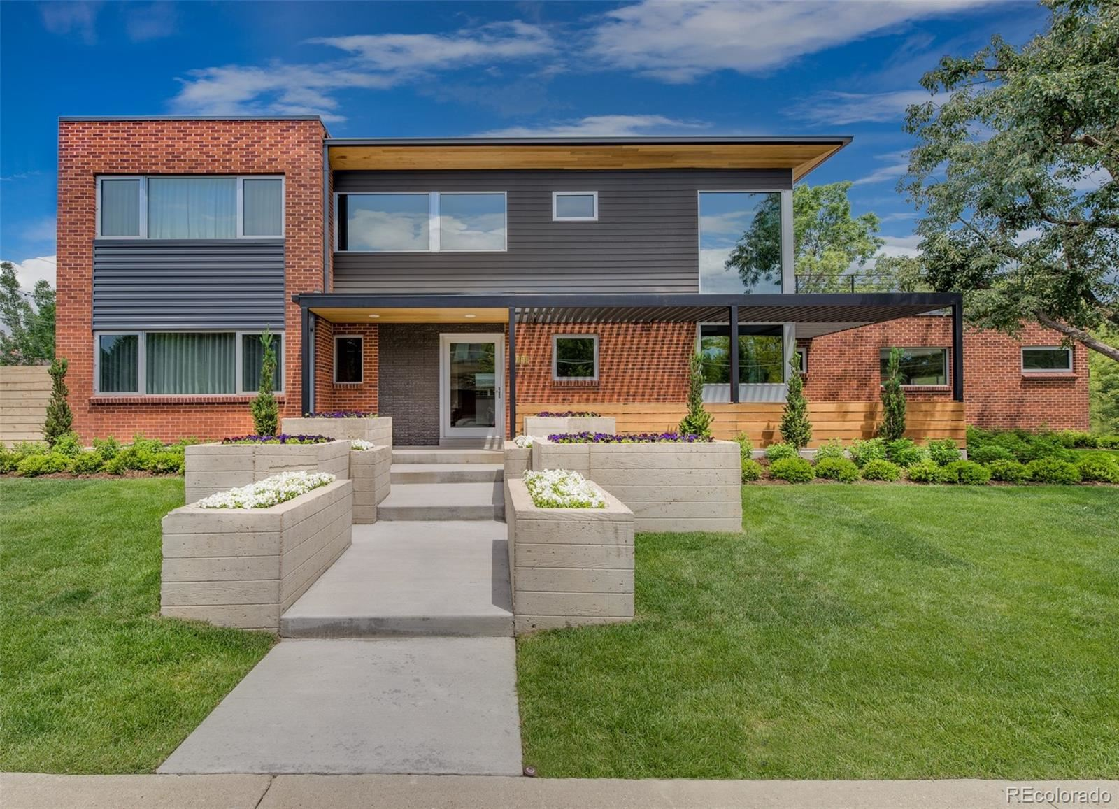 5131 E First Avenue, Denver, CO 80220 - #: 7674885