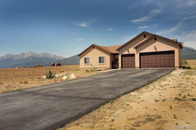 31391 Glenview Drive, Buena Vista, CO 81211 - #: 8094885