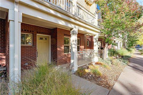 Photo of 4527 W 37th Avenue #7, Denver, CO 80212 (MLS # 7413886)