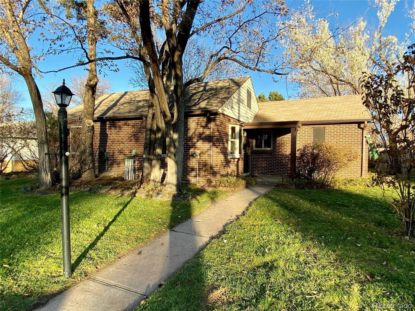 1260  Quebec Street, Denver, CO 80220 - #: 8686886
