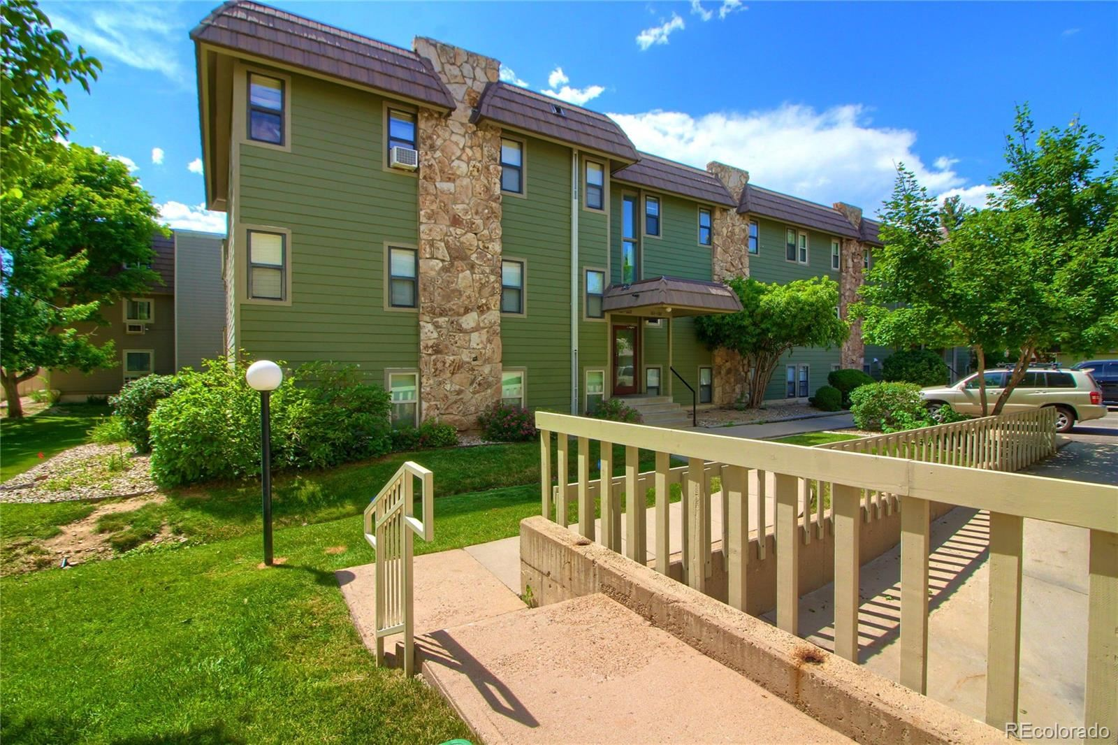 3315  Chisholm Trail  302 #302, Boulder, CO 80301 - #: 8942886