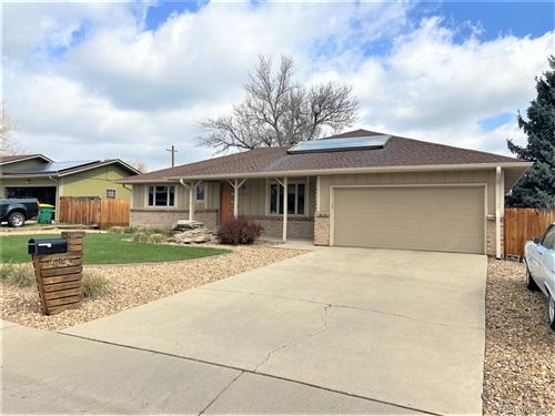 Photo of 14895 W 54th Avenue, Golden, CO 80403 (MLS # 6801887)