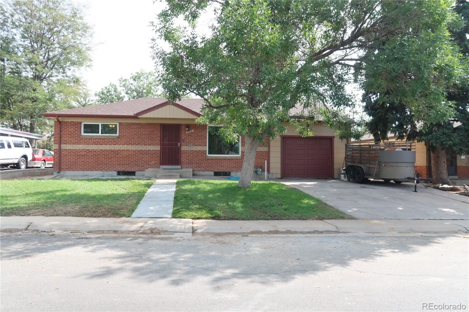7618 Quivas Street, Denver, CO 80221 - #: 4559887