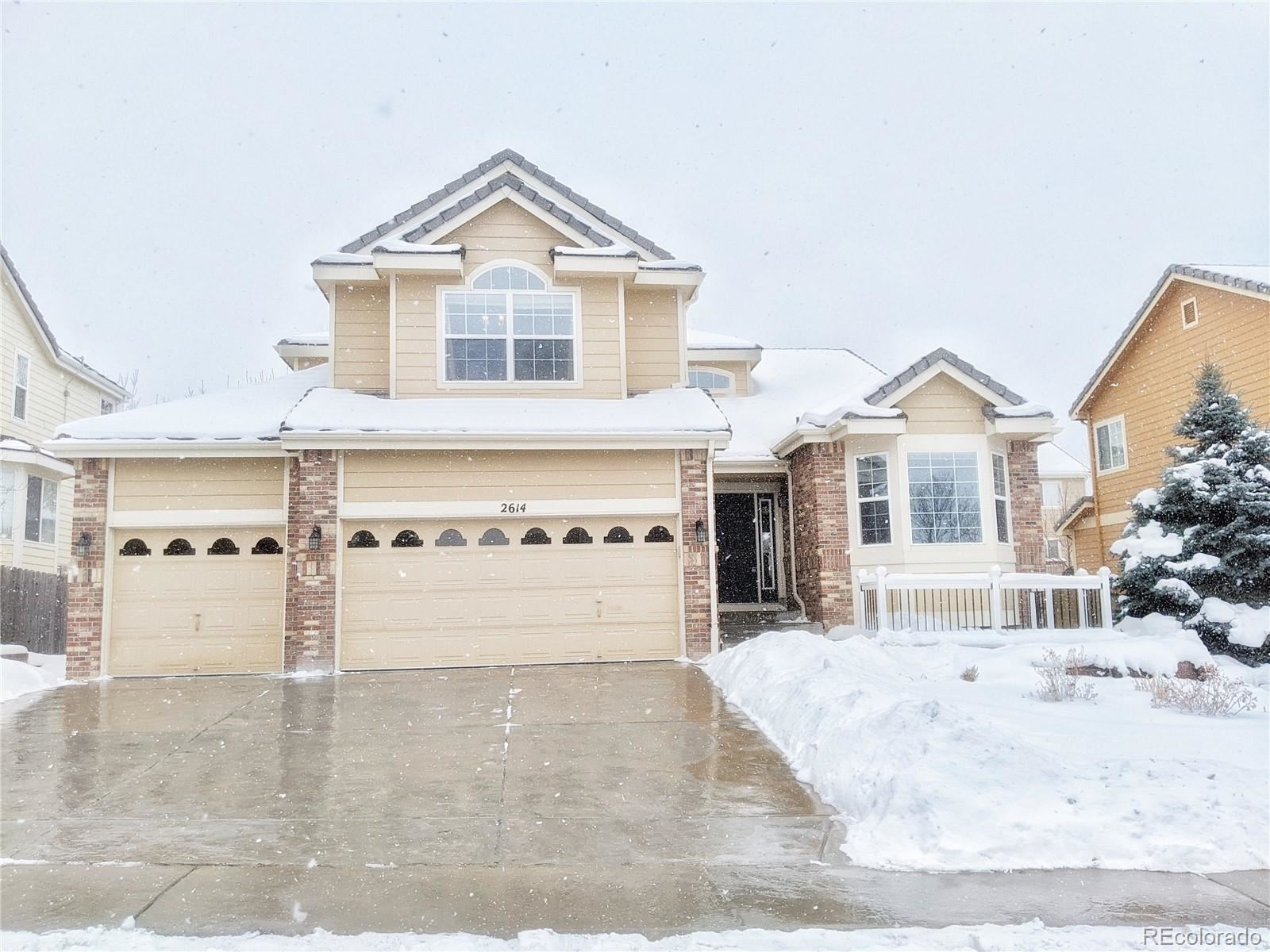 2614 E 137th Place, Thornton, CO 80602 - #: 7766887