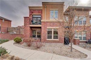 Photo of 8949 East Otero Place, Centennial, CO 80112 (MLS # 4119888)