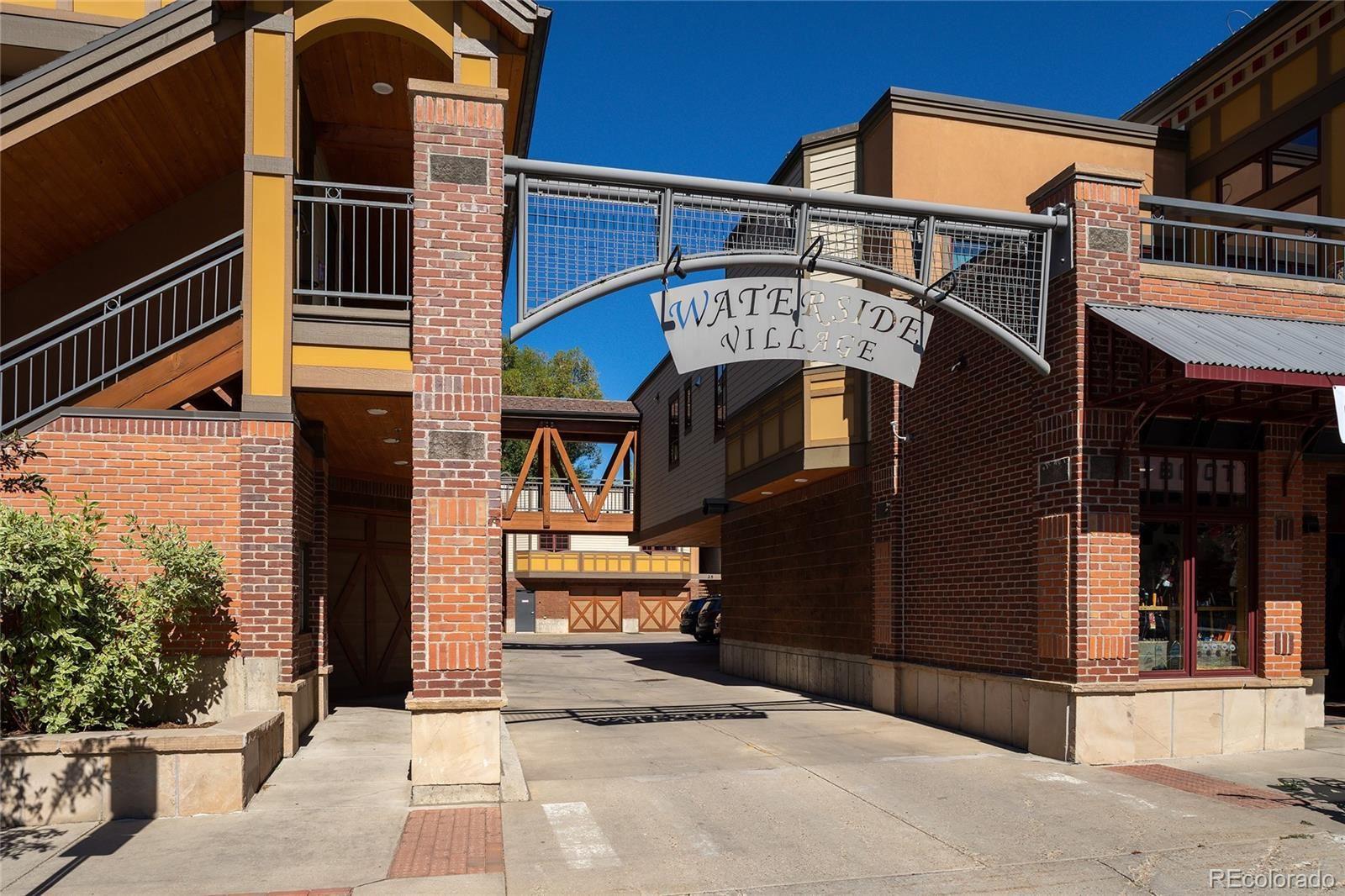 35 11th Street #1, Steamboat Springs, CO 80487 - MLS#: 1906888