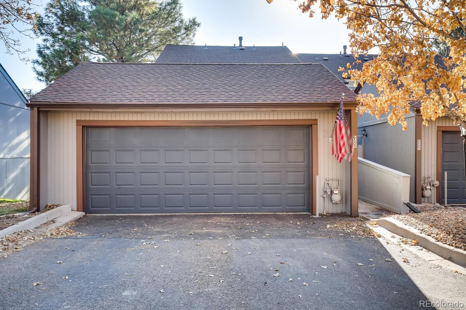 6505  Pinewood Drive, Parker, CO 80134 - #: 2821888