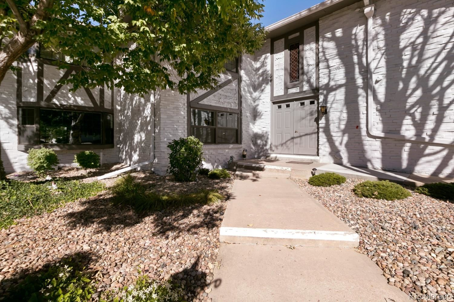 5741 E Ithaca Place  1 #1, Denver, CO 80237 - #: 9449888