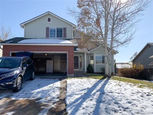 Photo of 21344 East Prentice Place, Centennial, CO 80015 (MLS # 3403890)