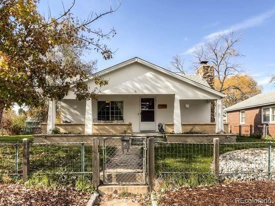1923 S Huron Street, Denver, CO 80223 - #: 2255890