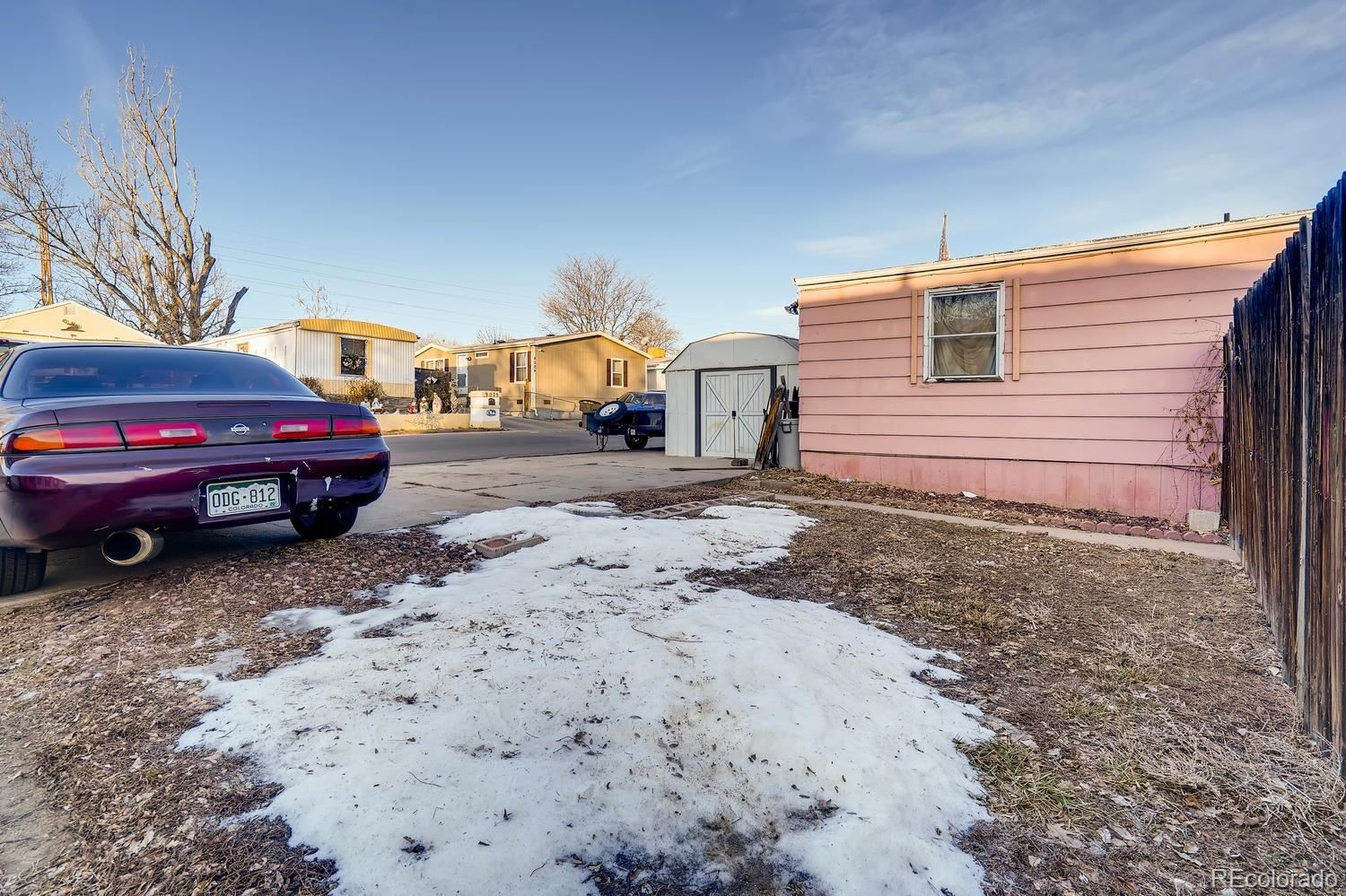 9024 Rampart Street, Federal Heights, CO 80260 - #: 4247890