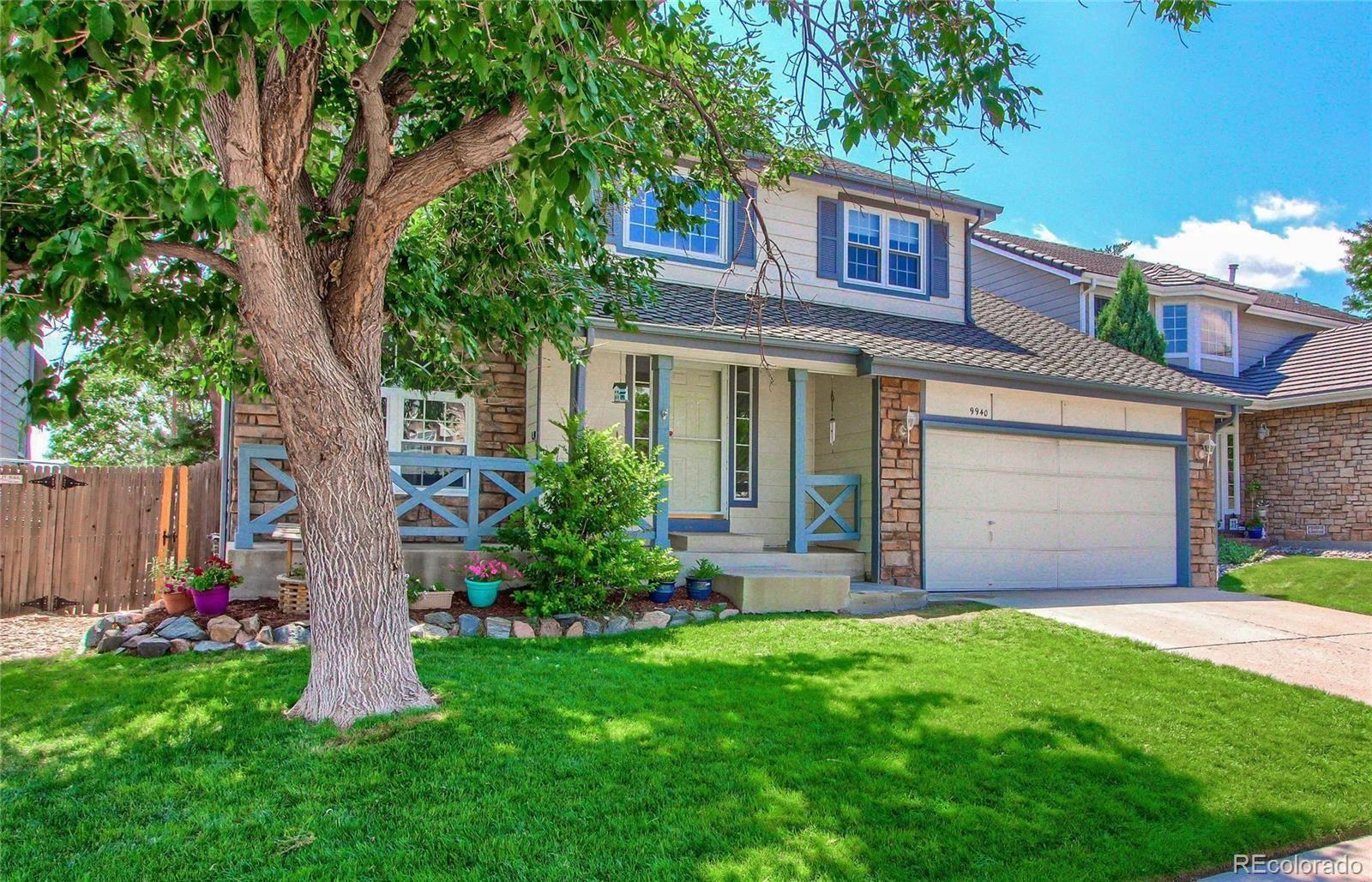 9940 W Gould Avenue, Littleton, CO 80123 - MLS#: 8573890