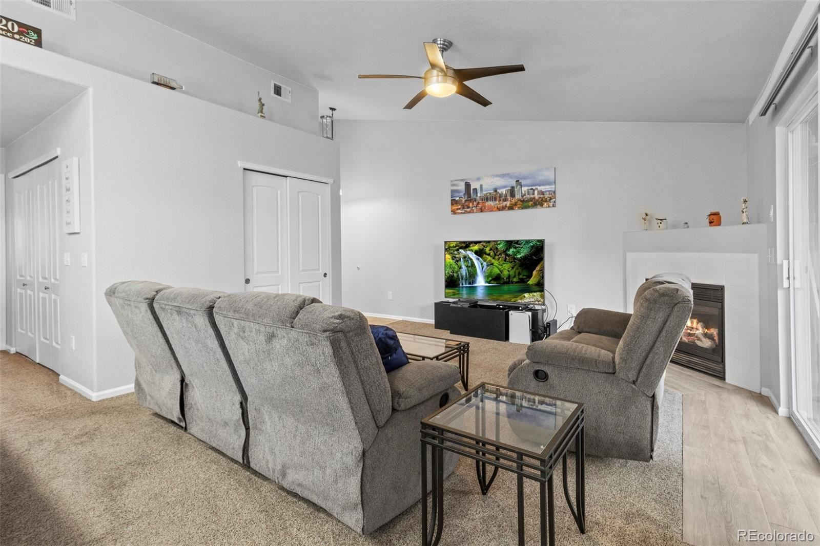 Photo of 11620 W 62nd Place #202, Arvada, CO 80004 (MLS # 4760892)