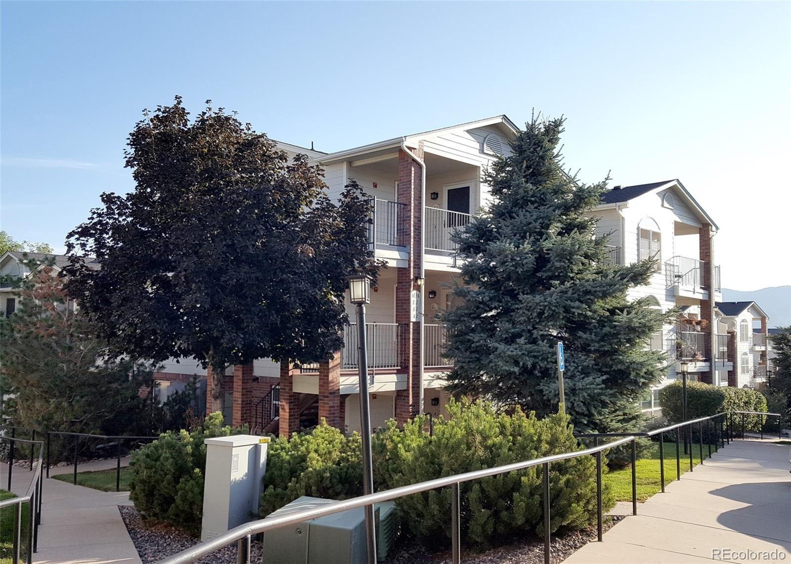 1638 S Deframe Street #C2, Lakewood, CO 80228 - #: 5873892