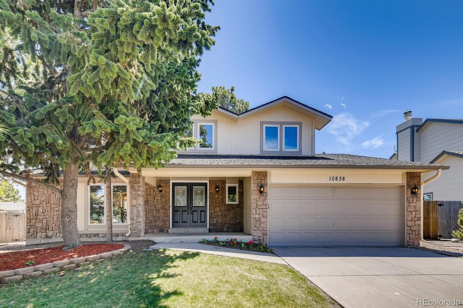 10838 E Maplewood Drive, Englewood, CO 80111 - #: 3564893