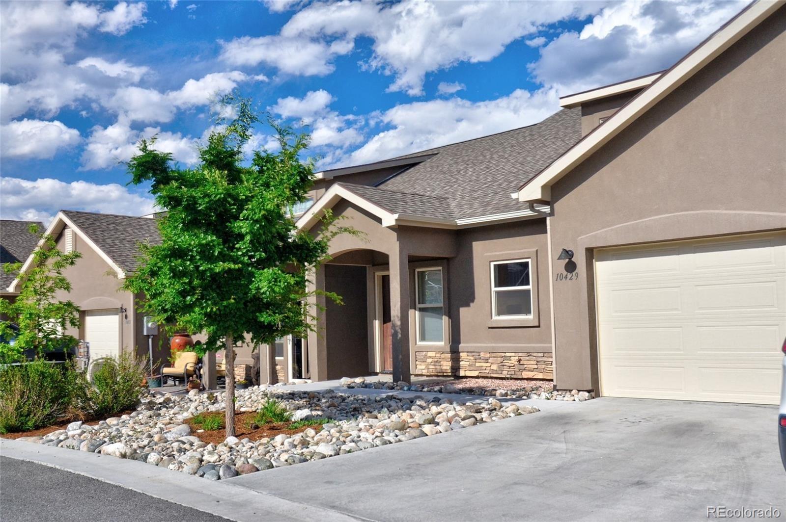 10429 Mesa View Court E, Poncha Springs, CO 81242 - #: 4421893