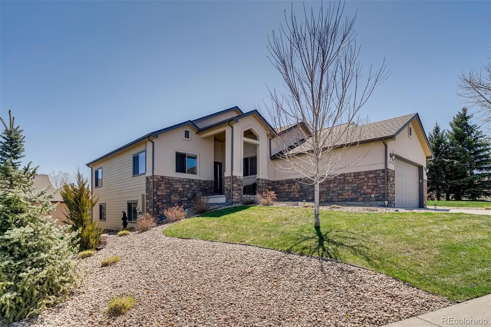 847 Stafford Circle, Castle Rock, CO 80104 - #: 6144893