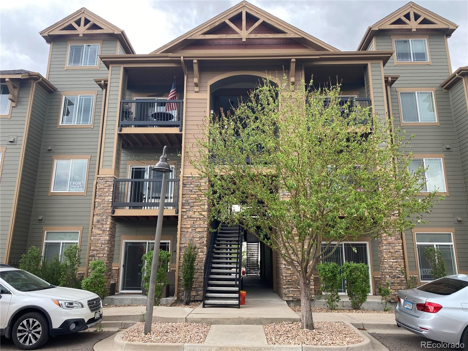 8846 S Kline Street  103 #103, Littleton, CO 80127 - #: 3988894