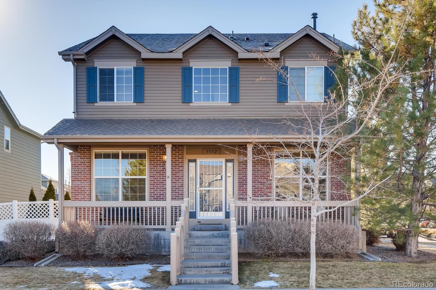 3552 W 125th Drive, Broomfield, CO 80020 - #: 5504895