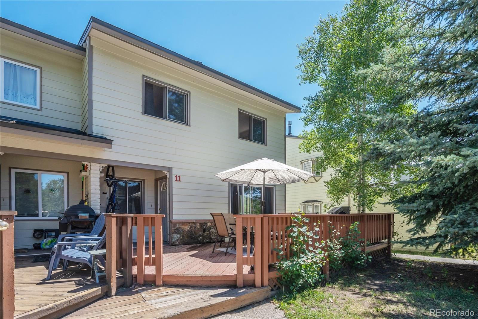 11 Balsam Court, Steamboat Springs, CO 80487 - #: 2838897