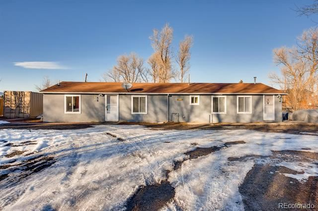17111 W 10th Avenue, Golden, CO 80401 - #: 9623897