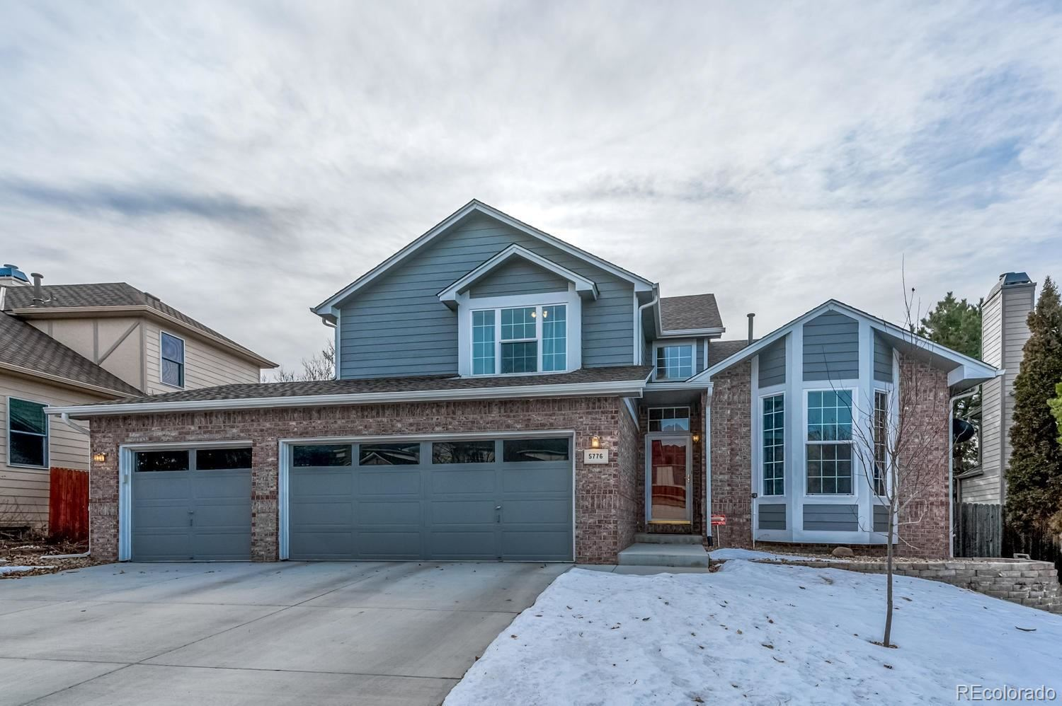 5776 S Bahama Circle E, Aurora, CO 80015 - #: 4501899