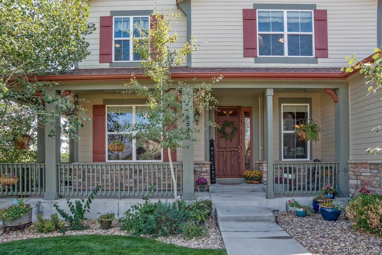 4590  Pleasant Valley Circle, Elizabeth, CO 80107 - #: 6195899
