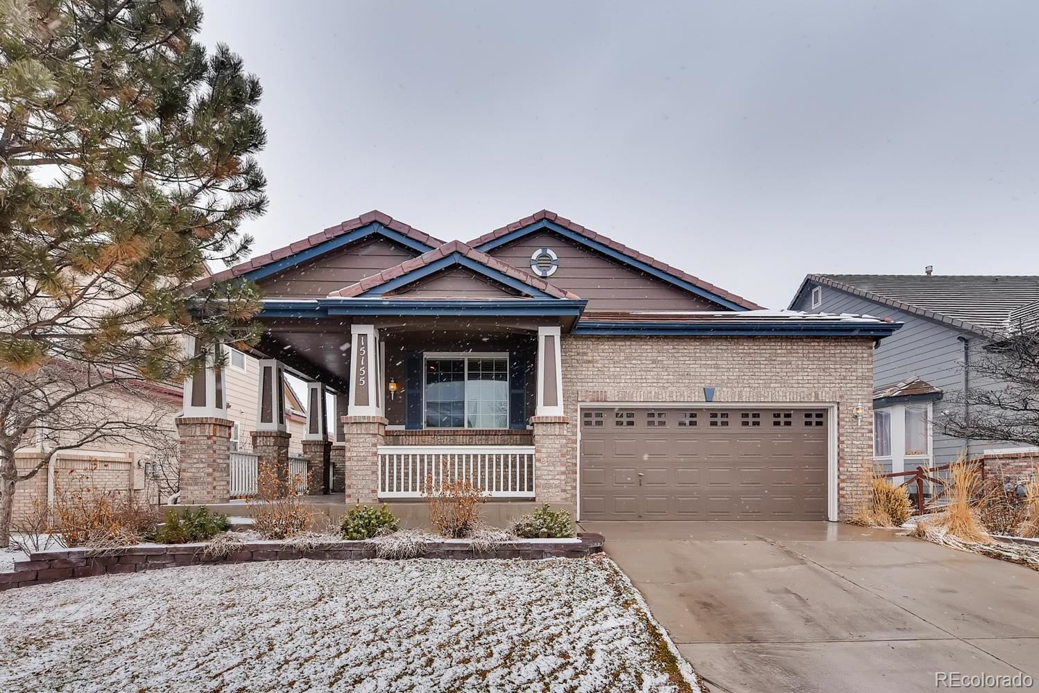 15155 E 117th Drive, Commerce City, CO 80603 - #: 6768899