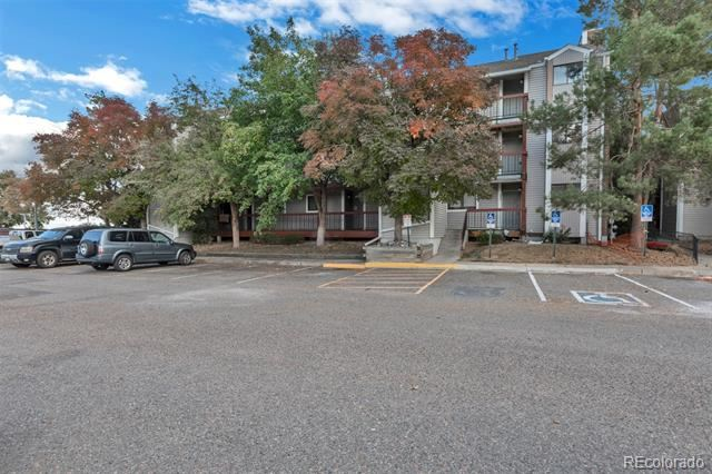 8625  Clay Street  232 #232, Westminster, CO 80031 - #: 7786899