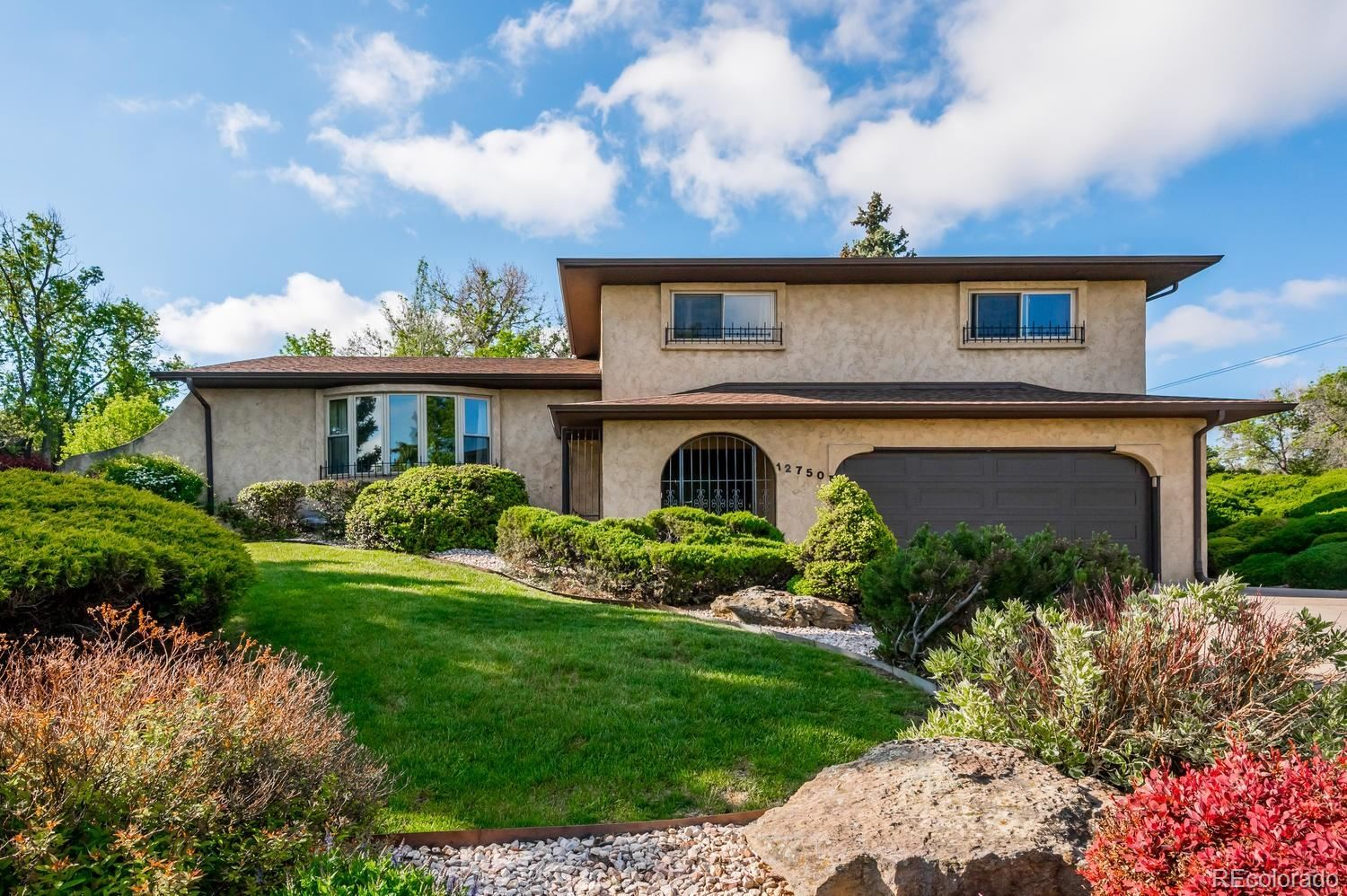 12750 W 16th Place, Lakewood, CO 80215 - #: 2096900