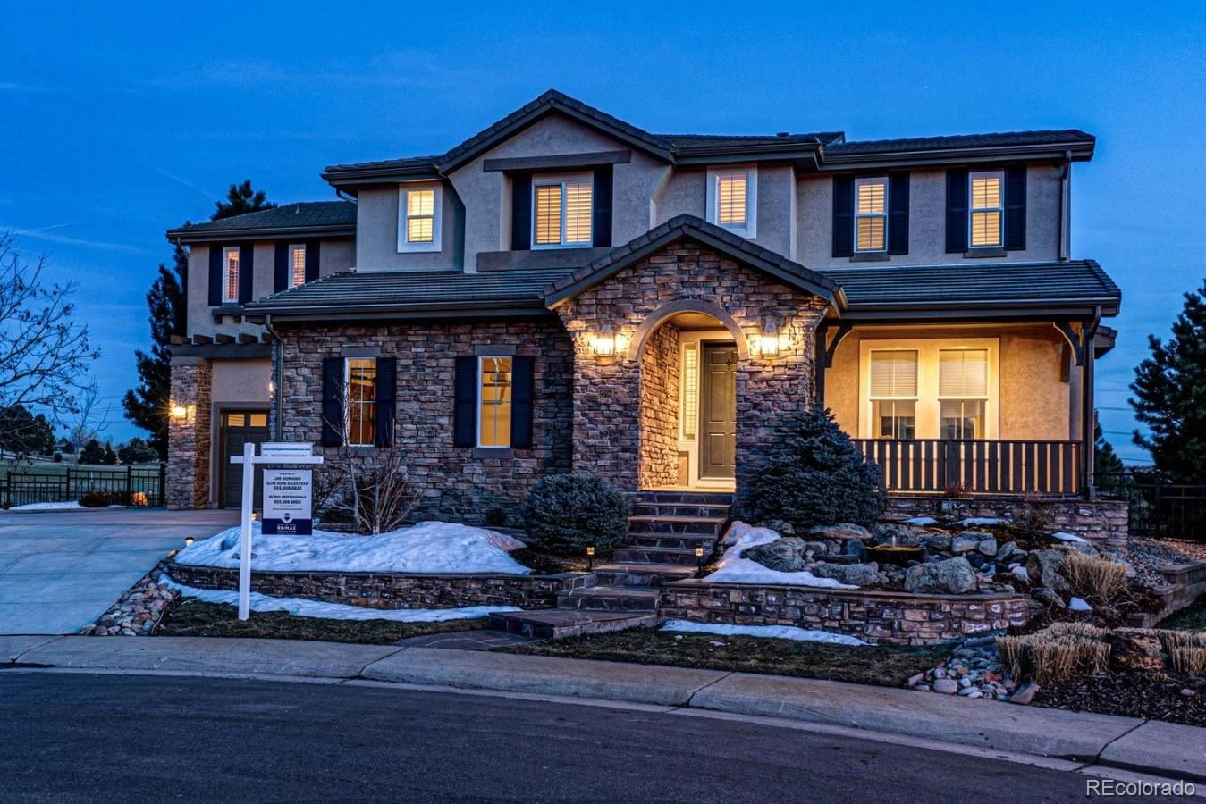 2700  Stonecrest Point, Highlands Ranch, CO 80129 - #: 6338900