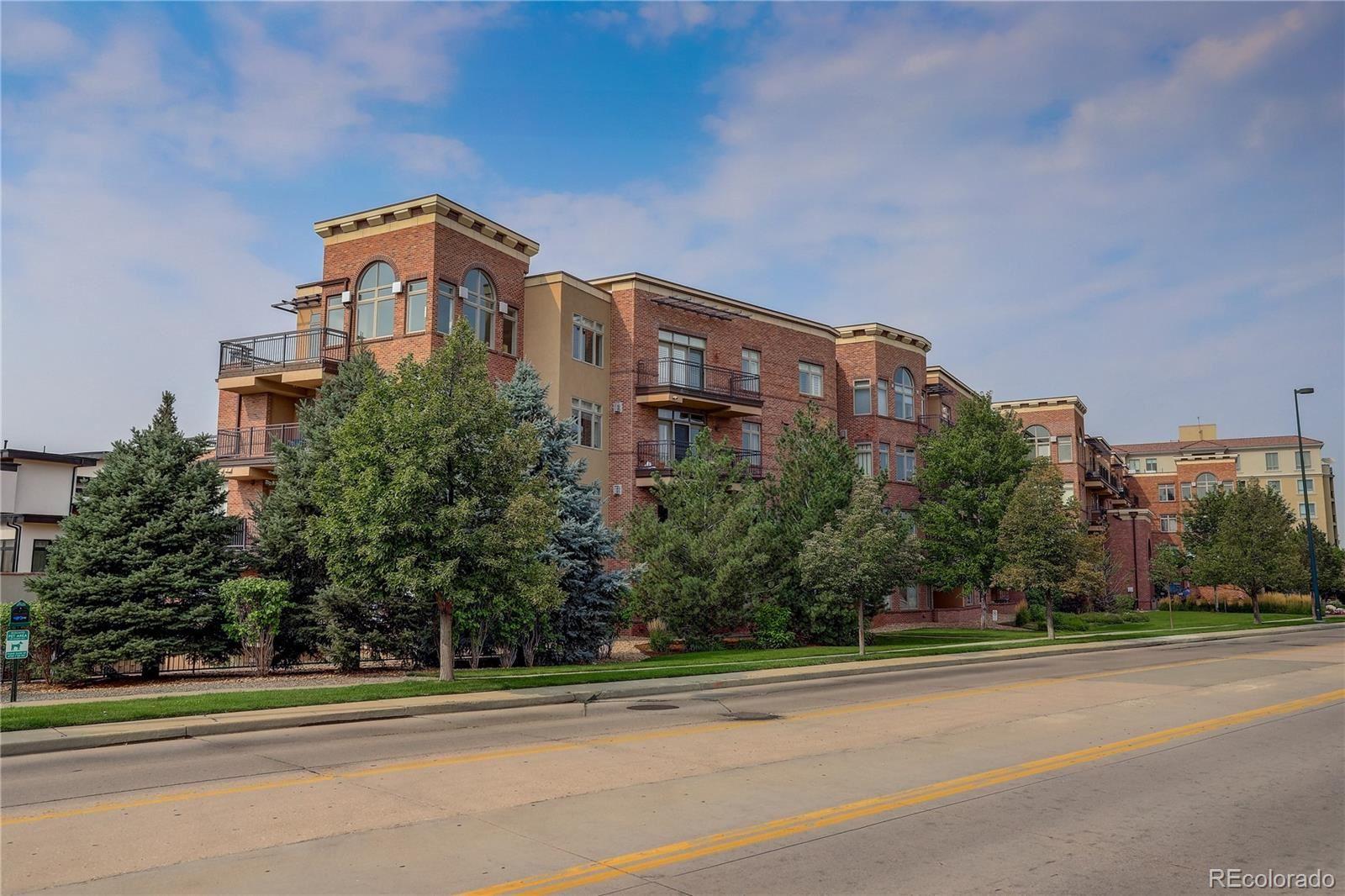 2700 E Cherry Creek South Drive #418, Denver, CO 80209 - MLS#: 2758901