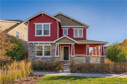 Photo of 11908 Meade Court, Westminster, CO 80031 (MLS # 2790902)
