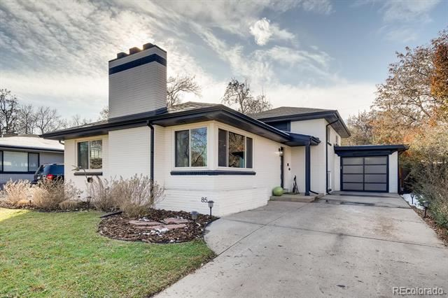 85 Forest Street, Denver, CO 80220 - #: 5708904