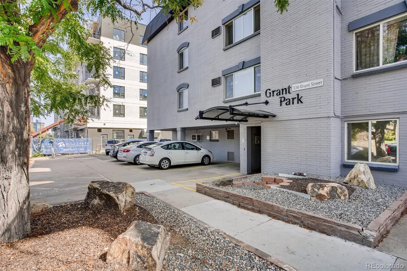 Photo of 336 N Grant Street #209, Denver, CO 80203 (MLS # 2832905)