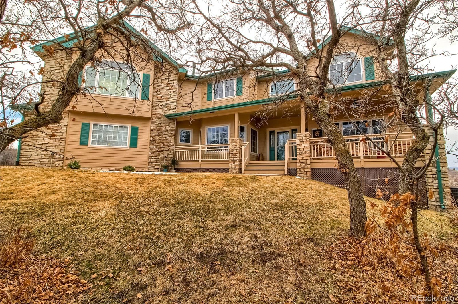 1234  Wintergate Circle, Castle Rock, CO 80104 - #: 4692905