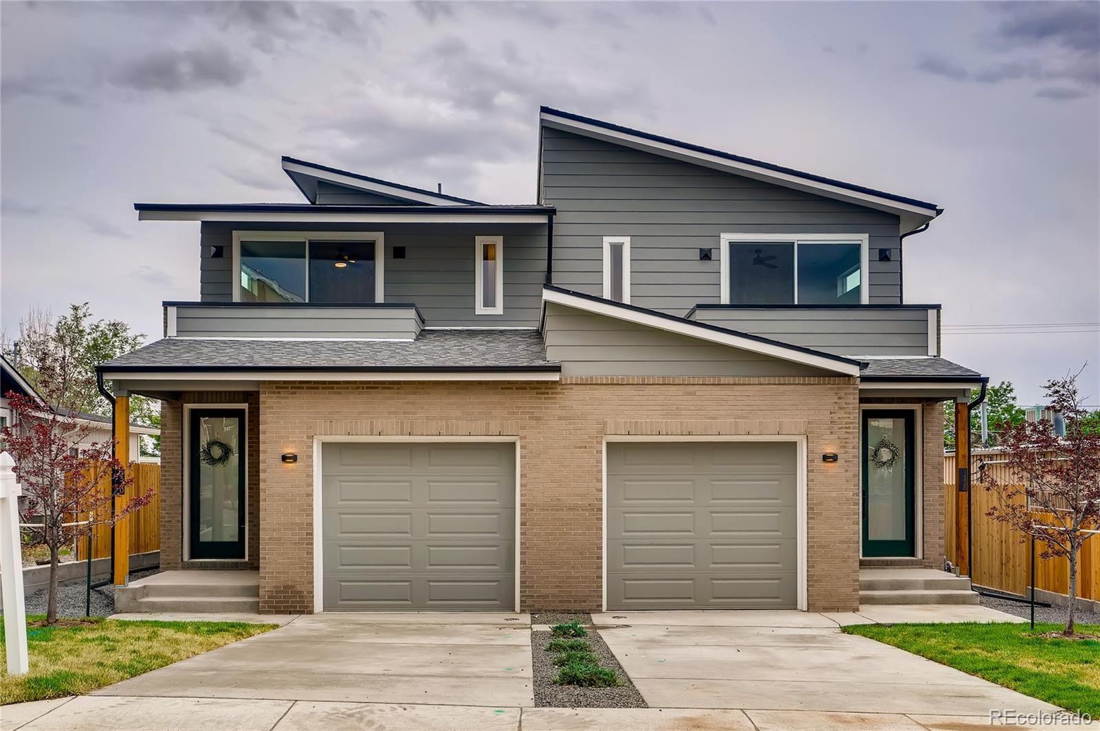 1538 Tabor Street, Lakewood, CO 80215 - #: 5134906