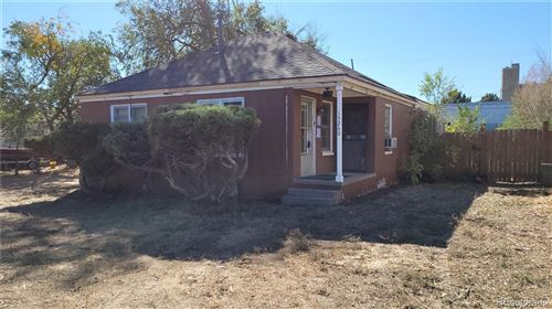 Photo of 15260 Arapahoe Drive, Golden, CO 80403 (MLS # 2038907)