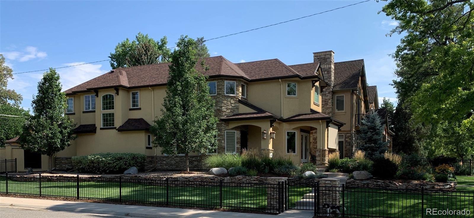 2000 S Cook Street, Denver, CO 80210 - #: 5169907