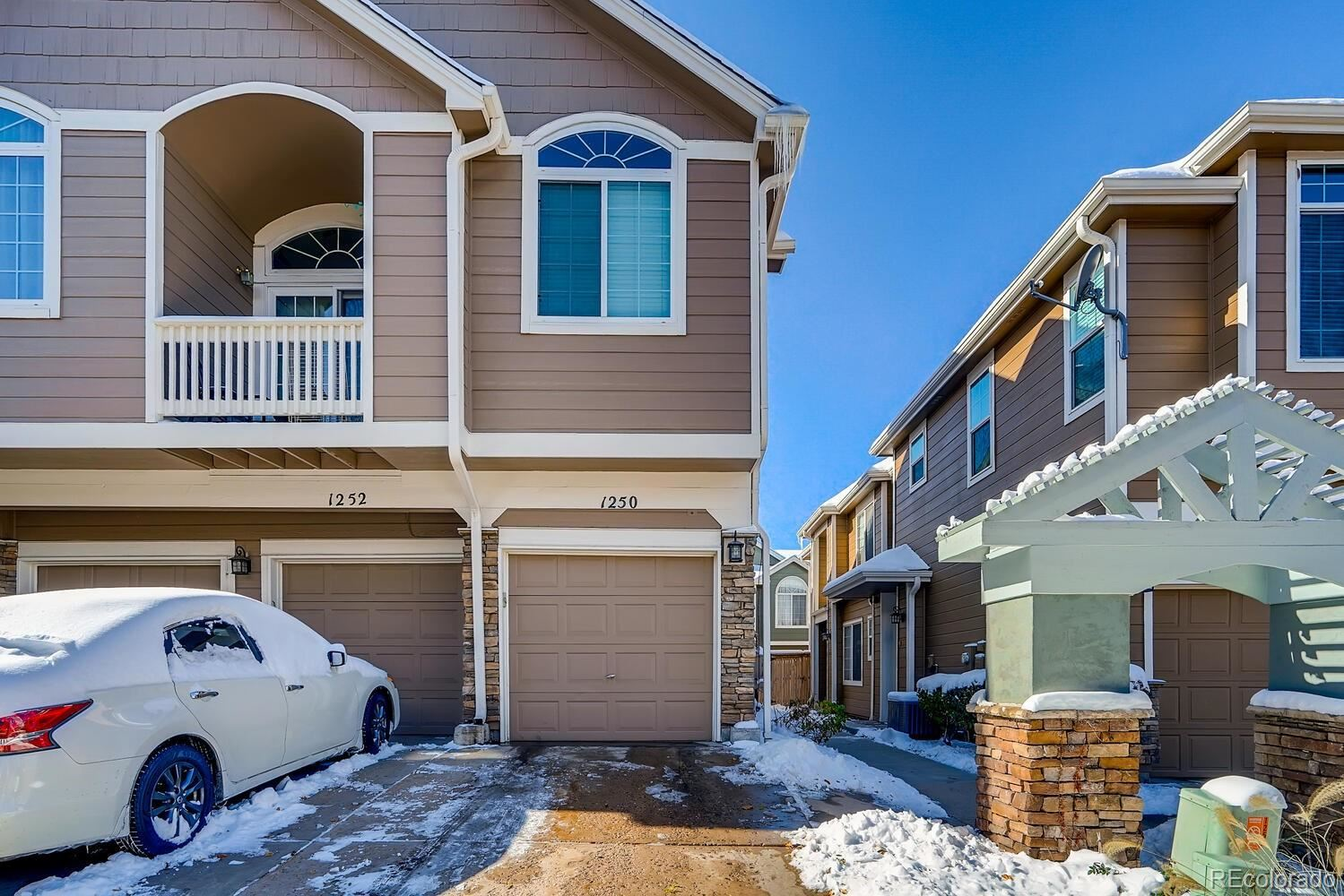 1250 Carlyle Park Circle, Highlands Ranch, CO 80129 - #: 6136909