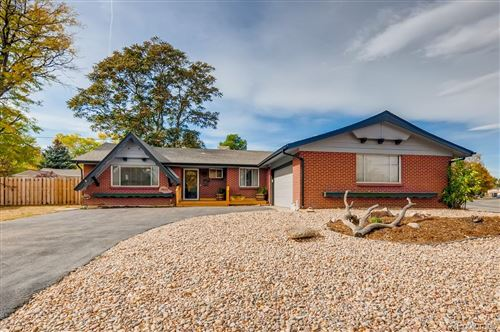 Photo of 6033 Nelson Street, Arvada, CO 80004 (MLS # 4824911)