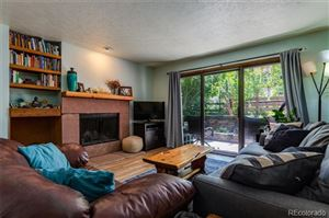 Photo of 3265 34th Street #46, Boulder, CO 80301 (MLS # 1920914)