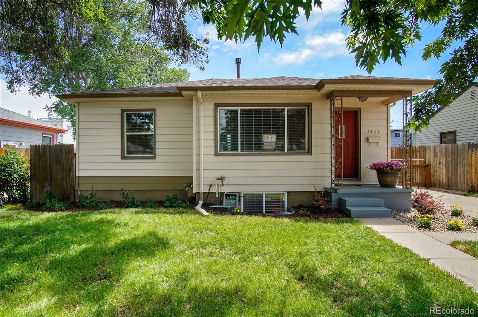 4542 S Acoma Street, Englewood, CO 80110 - #: 3373914