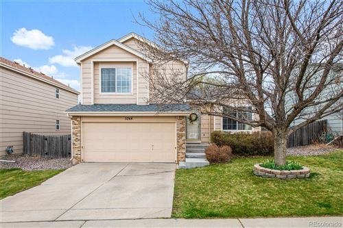 Photo of 5744 W 118th Place, Westminster, CO 80020 (MLS # 2007915)