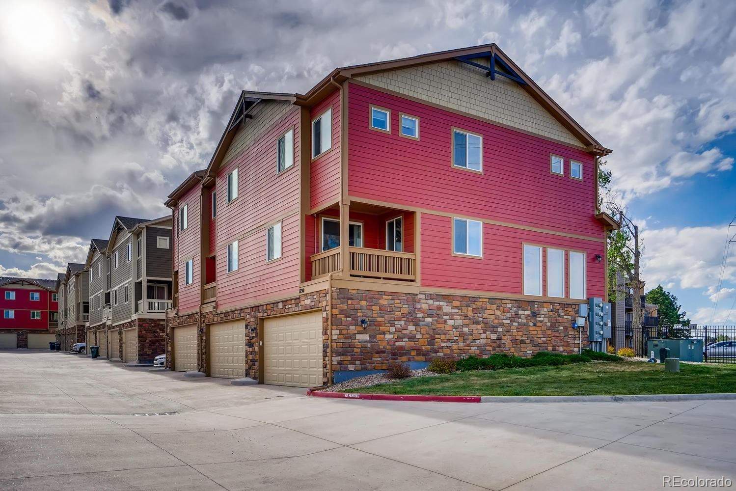 1750 Aspen Meadows Circle, Federal Heights, CO 80260 - #: 6878915